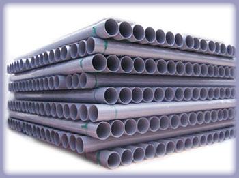 sản xuất và kinh doanh nhựa ống