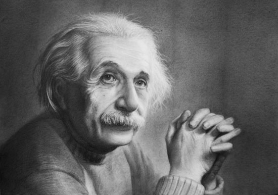 Albert Einstein, tri tue do thai, priority erp