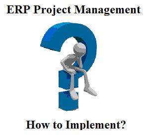 van de quan ly du an erp-project-management