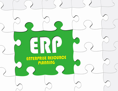 ERP - Enterprise Resource Planning
