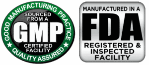 certified gmp vitamin manufacturer and fda registered facility
