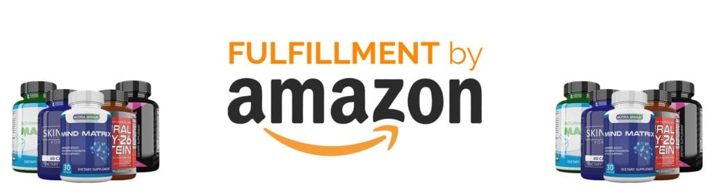 How to sell supplements on Amazon