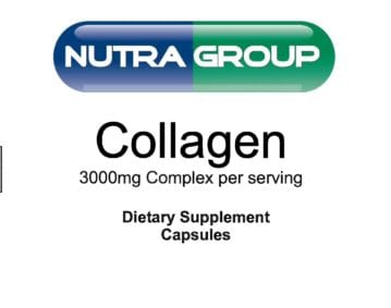 Private Label Collagen Peptides