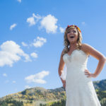Nothing Better Than Getting Married At 7,000ft