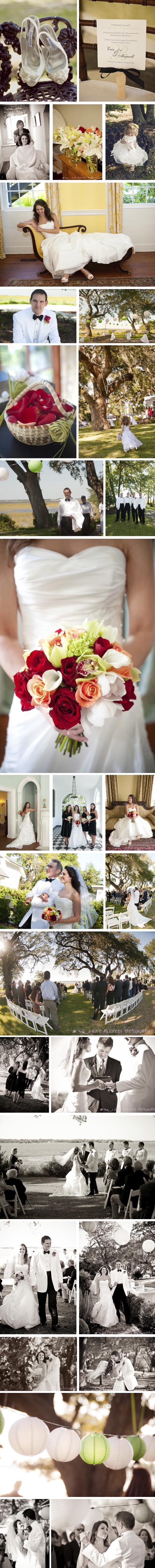 Charletston Wedding Blog