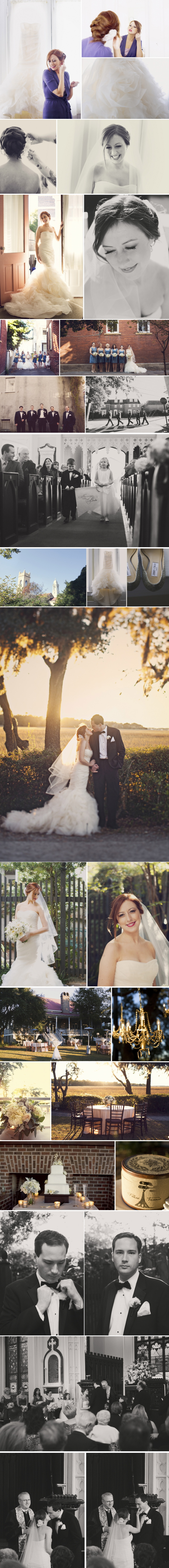 Wedding Blogs | Charleston Weddings