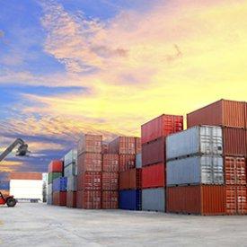 Dock/Truck