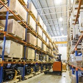 Warehouse (Manufacturer)
