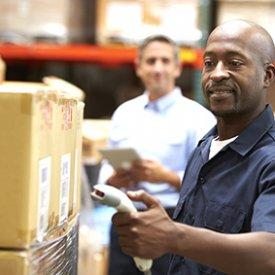 Warehouse (Distributor)