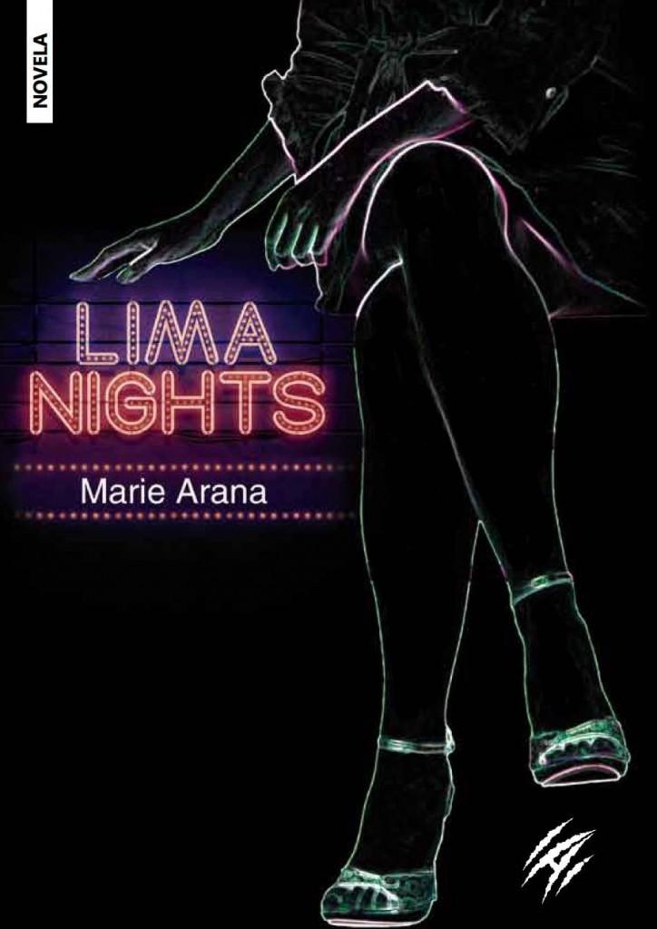 Lima Nights,Animal de Invierno,Lima, Perú, 2013