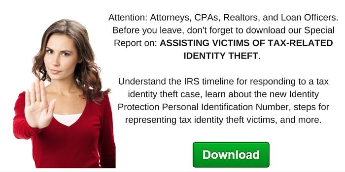 Free Identity Theft report1
