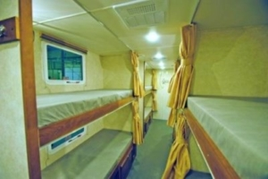BUNK HOUSE TRAILERS FOR SALE