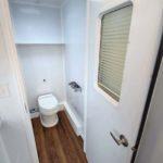 drug testing trailers toilet 2