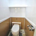 drug testing trailers toilet 3
