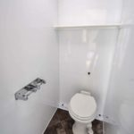 drug testing trailers toilet stall