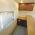 large drug testing trailer counterop 3