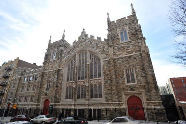 Gospel i Harlem