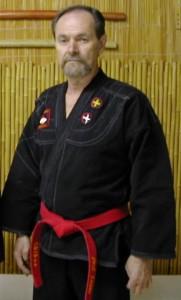 Herb Lague