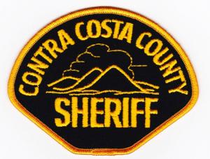 Contra Costa County Sheriff