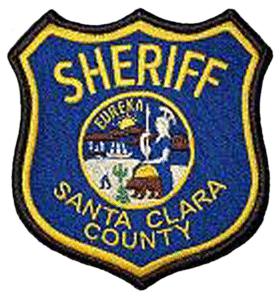 Santa Clara County Sheriff