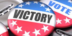 Victory over prop 25