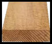 Elite Western Cedar Trim from Coastal Forest Products