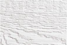 LP ExpertFinish Siding Snow Scape White