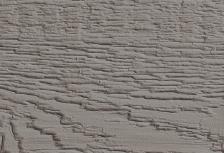 LP ExpertFinish Siding Tundra Gray