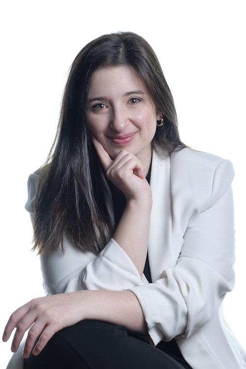 Camila Pachón