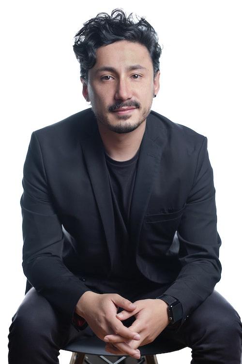 Cristian Navas