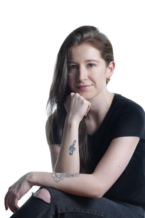 María Jose Cabrera
