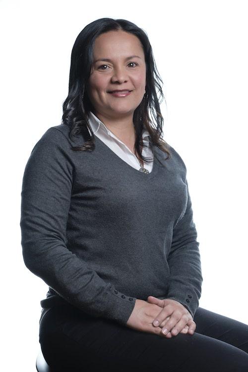 Sonia Beltrán