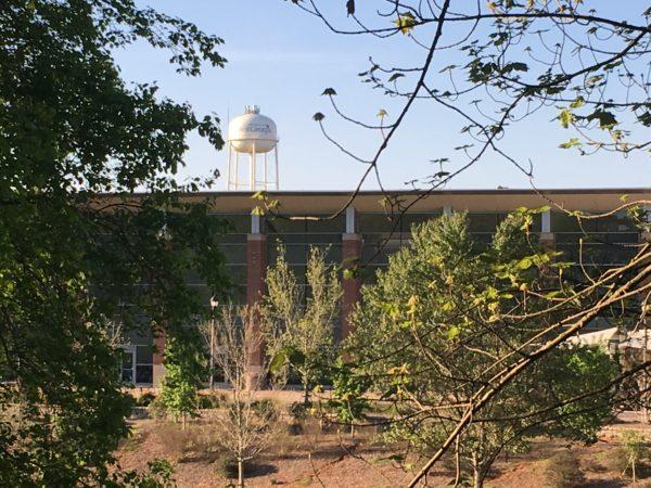 University Of West Georgia's Campus