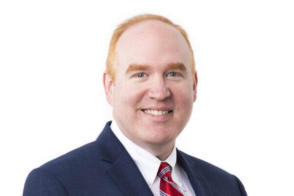 UWG's New Provost Dr. Jon Preston