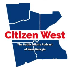 Citizen West Logo