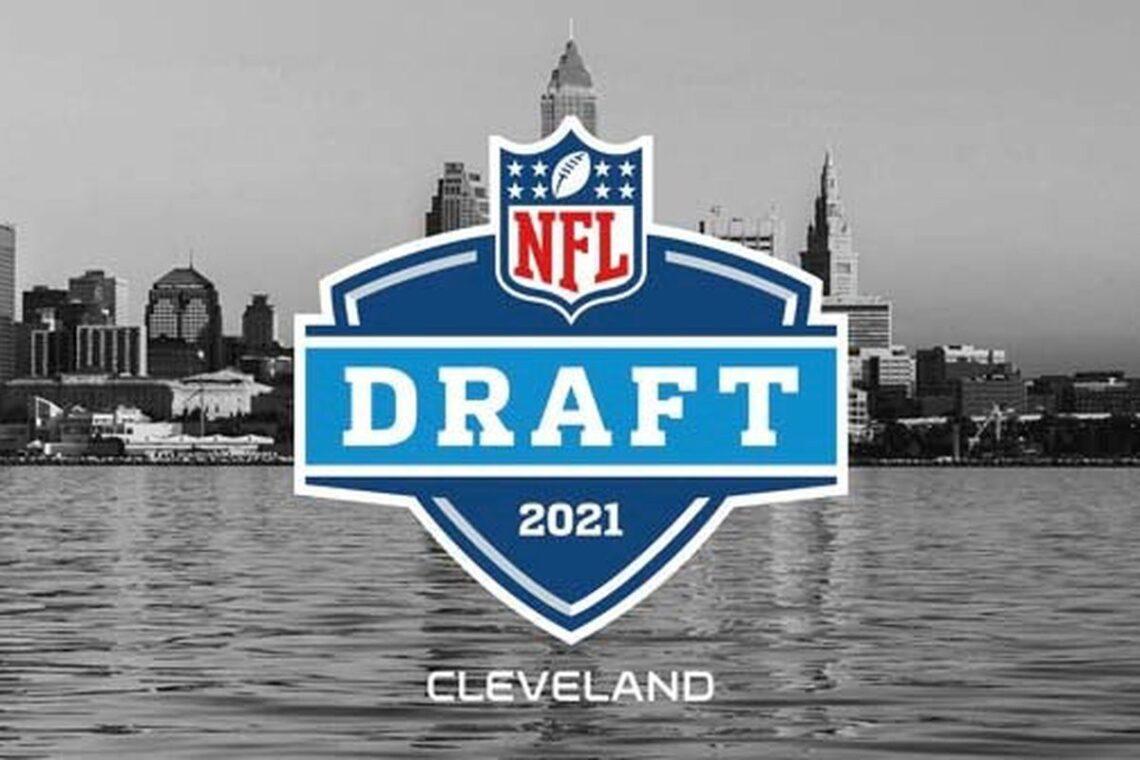 WOLF Sports 2021 NFL Mock Draft
