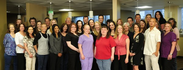 OnPoint Family Care All Staff Photo