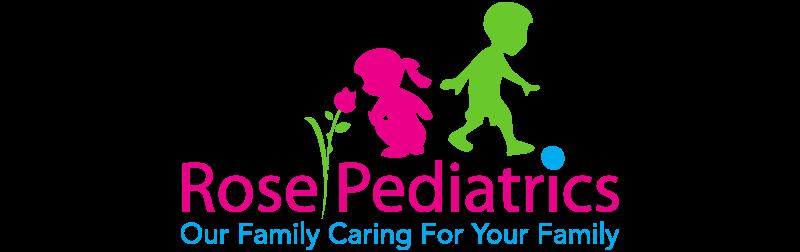 Rose Pediatrics Logo
