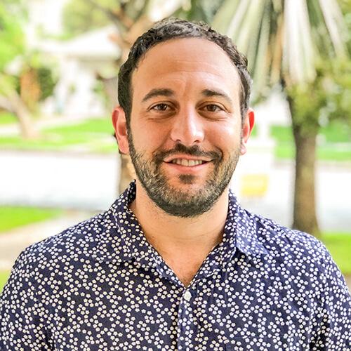 Dr Josh Axman, DO