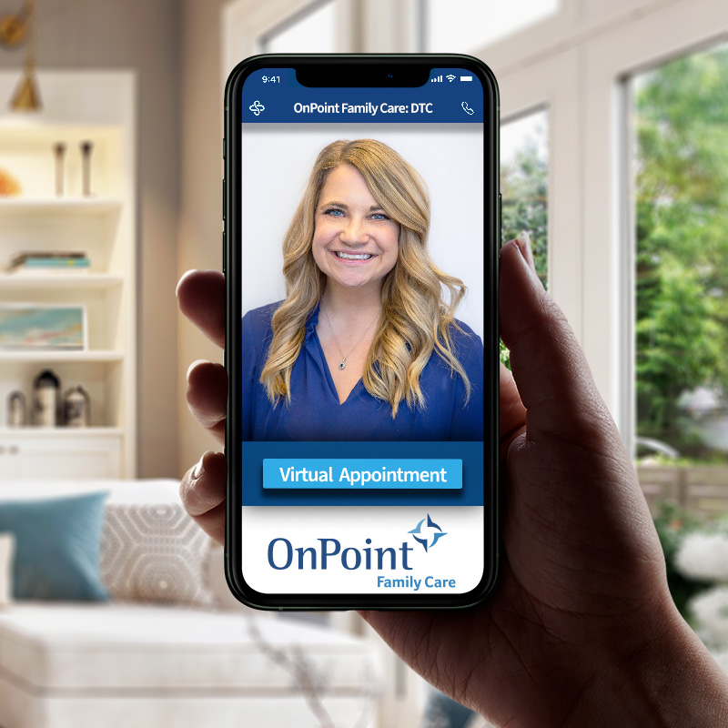 OnPoint Family Care Telemedicine