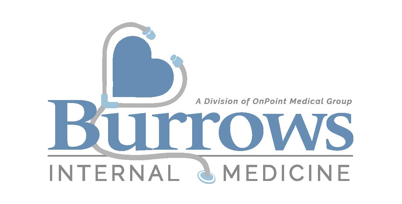 Burrows Internal Medicine Logo