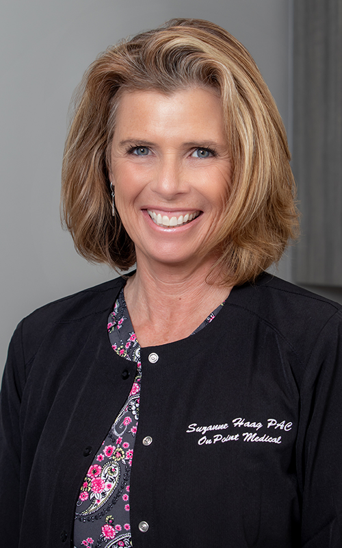 Suzanne Haag PAC