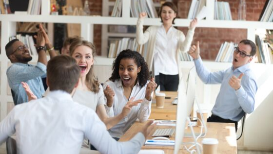 How YOU Can Boost Employee Morale