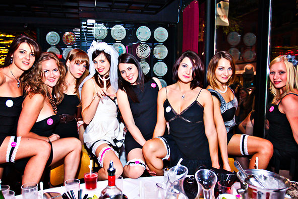 Avoid The 7 Deadly Sins When Planning a Bachelorette Party In Kansas City