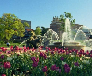 Top 5 Things to do in KC with Friends and Family!