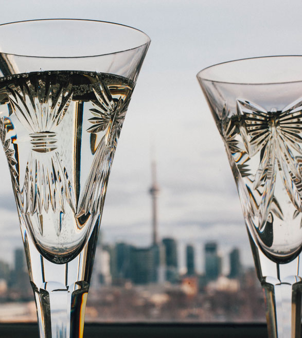 what is a pop up wedding toronto