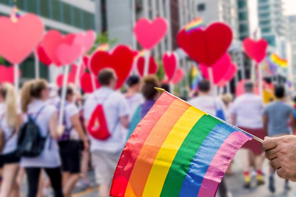pride toronto marriage