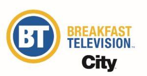 breakfast television city tv