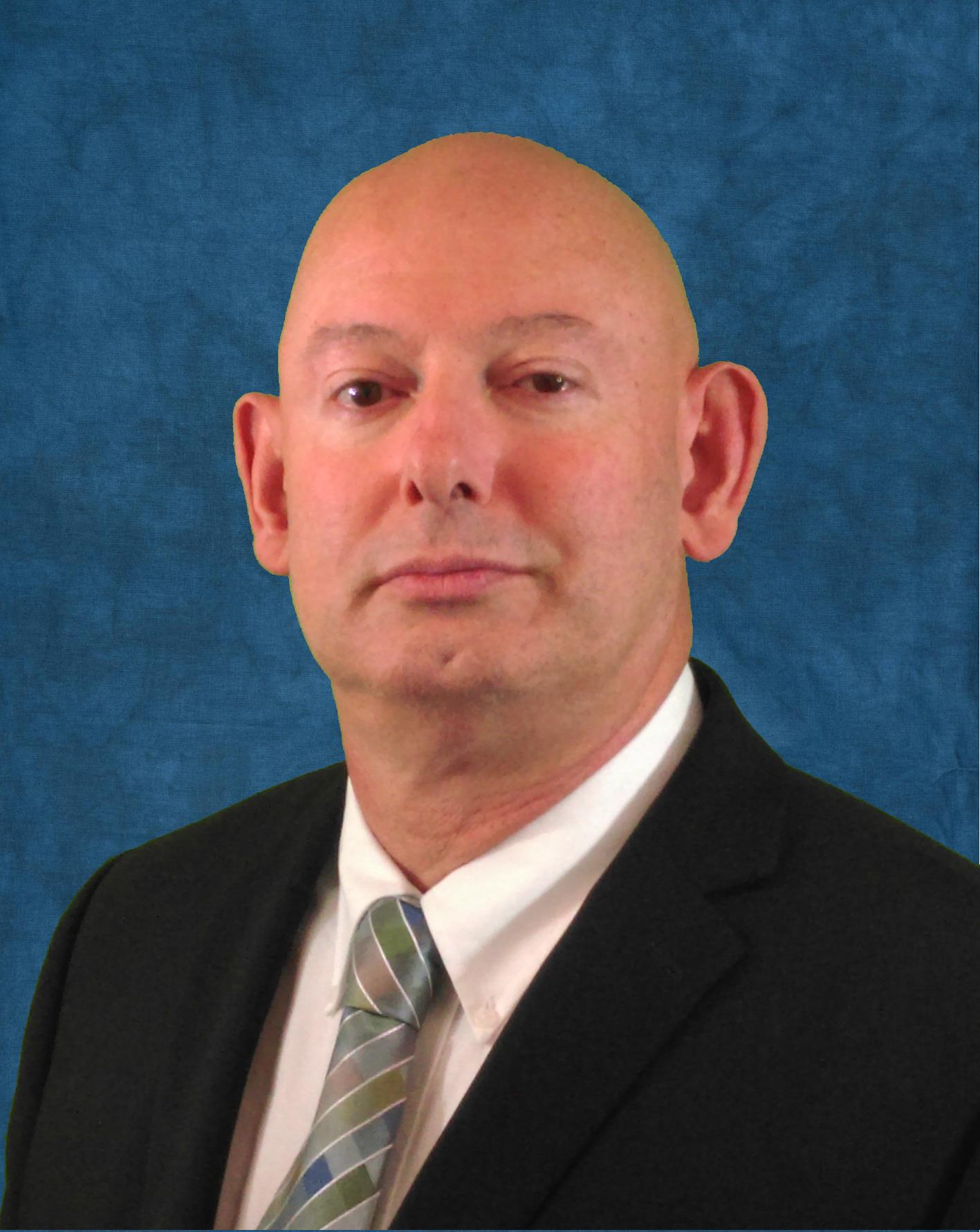 Michael Petrin