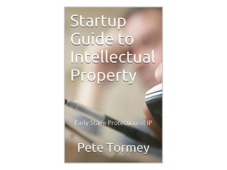 Calling all startups: IP protection made simple